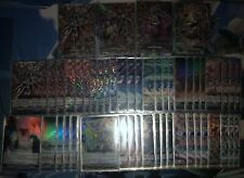 More details for cardfight vanguard overdress: orfist deck (high rarity)