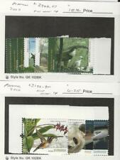 Portugal, Postage Stamp, #2962-67, 3192-5 Mint NH, 2007-10 Animals, DKZ