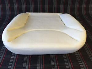 Renault Trafic 2001 - 2016 Seat Cushion Foam Pad Cushion Seat Upholstery