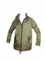THERMAL JACKET - Reversible - Olive Green - Size Extra Large - XL - Used - G1381