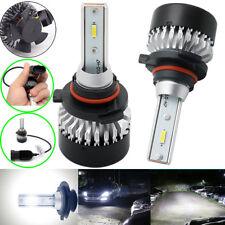 2 x Auto Car LED Headlights IP65 HB4 9600 Bulb 6000K 9000LM 48W Xenon Lights Kit