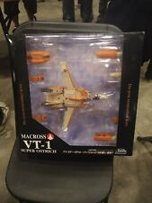 Yamato Macross VT-1 Ostrich Valkyrie Action Figure 1/60th scale Robotech NIB