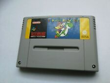 Super Mario World Super Nintendo SNES Cart Only