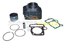 Chinese 140cc Dirt Pit Bike Parts Motor Cylinder Rebuild Piston Kit YX1P56FMJ