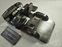 1/10 Scale Interior Set for Classic Range Rover Hard Body / Axial SCX10 II TRX-4