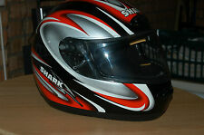 Shark Motorcycle Helmets & Headwear
