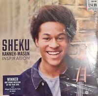 "Sheku Kanneh-Mason - Inspiration (12"" VINYL LP) Read #20"