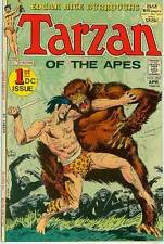 Tarzan # 207 (52 pages, Joe Kubert) (DC, USA)