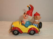 Corgi Noddy coche Orejotas & Teddy Nuevo frente & Faros Desplácese hacia abajo 4 Fotos
