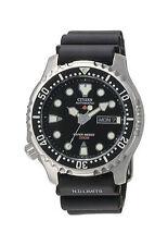 Citizen Promaster NY0040-09E Wrist Watch for Men