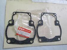 SUZUKI RM250 1979-80  cylinder base gaskets 11241-40300  you get 2