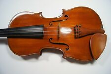 FRENCH  OLD  ANTIQUE  VIOLIN  4/4
