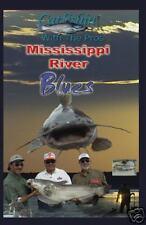Catfish DVD Mississippi River Blues