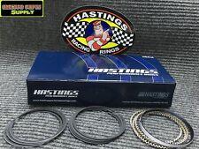 84mm Hastings Performance Pistons Rings Set B16 B18 B20 for YCP Pistons