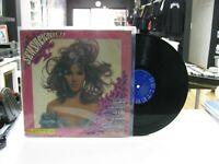 Sensationelle LP Spanisch Los Mismos, Stop, 3 Sudameri 1968 Sexy Nude Cover