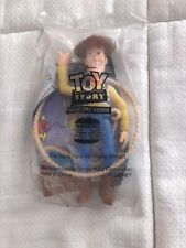 1995 Burger King Toy Story Woody BRAND NEW in Original Package