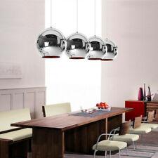 Bar Lamp Glass Pendant Light Kitchen Chandelier Lighting Modern Ceiling Lights
