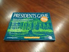 Educational Learning USA History Presidents Game EMA 1994