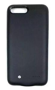 Smart Power Case- Black iPhone 7 Plus Case
