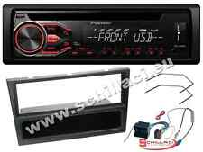 Pioneer DEH-1900UB autoradio CD/USB + Kit montaggio per OPEL Astra / Agila / Cor