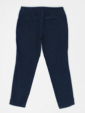 Cotton Blend Low Rise Trousers NEXT for Women