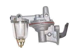 Neuf Carburant Pompe - Simple Action - 36 37 38 Desoto 1936 1937 1938 - S1 S2 S3