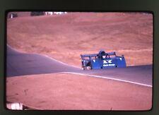 Bob Nagel #17 Lola T260 - 1973 Can-Am Riverside - Vintage 35mm Race Slide