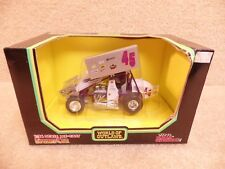 1994 Racing Champions 1:24 World of Outlaws Dirt Sprint Car Doug Wolfgang Donor