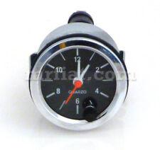 Fiat 124 Spider Clock Chrome  Ring  New