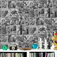 Marvel Avengers Wallpaper Black and White Comic Strip 159502