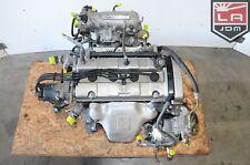 JDM F22B 97-01 HONDA PRELUDE F22B 2.2L DOHC OBD2 ENGINE F22B MOTOR H2B SWAP