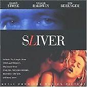 Soundtrack  of the Film Sliver ( CD 1993)