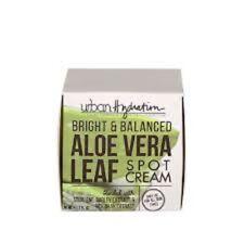 Urban Hydration Bright & Balanced Aloe Vera Spot Cream ~ 1.7 fl oz ~ New in Box