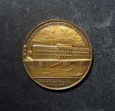 France Hotel de la Monnaie de Paris Medal