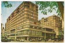 Hotel Del Prado,Mexico D.F. Symbol of Mexico's Hospitality Vintage Postcard