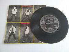 Sore Throat - Zombie Rock - 7' Punk Vinyl Single - Albion Records ION3 - 1978