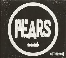 PEARS - Go To Prison (CD) NEW/SEALED