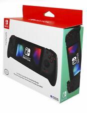 Hori Nintendo Switch Split Pad Pro - Clear Black / Schwarz - Neu & OVP