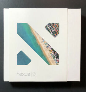 LG Nexus 5X 32GB LGH790 NEW