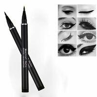 kosmetik make - up wasserdicht eyeliner eye - liner stift schwarze flüssigkeit