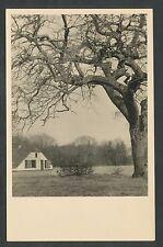 """Het nationale park """"De Hooge Veluwe"""" Oude boerderij """"de Pompelt"""""""