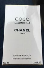 Chanel Coco Mademoiselle 3.4oz Women's Eau de Parfum 100mL Brand New EDP  new