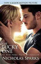 The Lucky One - Nicholas Sparks - Paperback Book