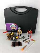 Playmobil Pirate Replacement Parts Case Parrot Chests Raft Guns Mini Figs
