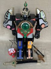 Mighty Morphin Power Rangers Remote Controlled Thunder Megazord