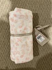 Sheridan Linderbrook Wool Blanket