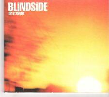 (GK254) BlindSide, First Flight - 2001 CD