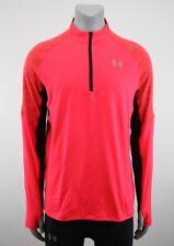Under Armour ColdGear Reactor Run ½ Zip Men's Long Sleeve Shirt - L rrp £65