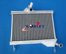 Aluminum Radiator for Yamaha RZ350 RD350 RD250 RD 350 250