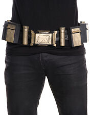 Batman v Superman Accessory, Mens Batman Belt